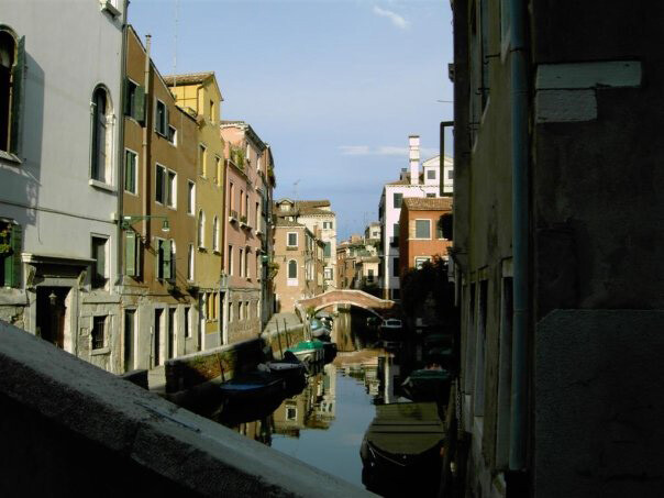 Venice, Italy: Wheelchair Travel Tips