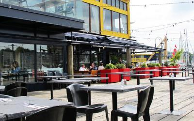 Vancouver, British Columbia: Accessible Restaurants