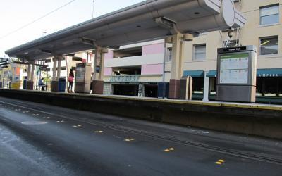 Long Beach Public Transportation