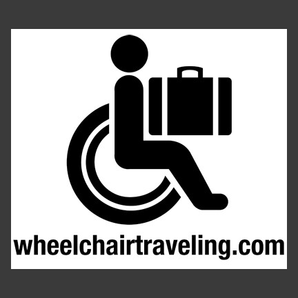 Visiting San Antonio, Texas with a Wheelchair