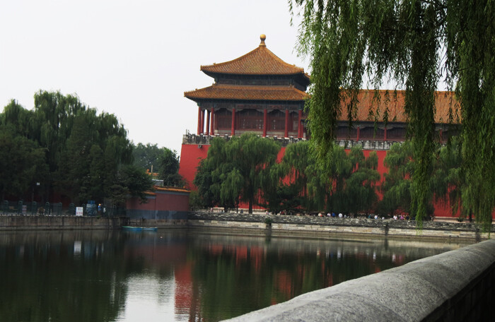 Tour China with a Wheelchair: Travel Barriers & Possibilities