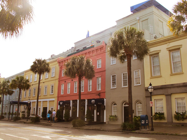 Charleston, South Carolina Accessible Travel Guide
