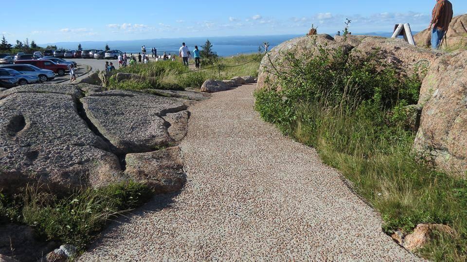 Visit the Acadia National Park, Portland, & Bar Harbor in Maine