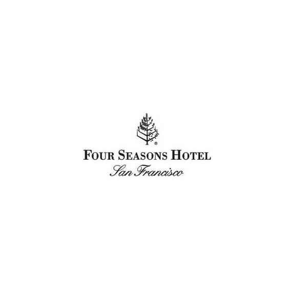 Staying at the Four Seasons Hotel, Downtown San Francisco