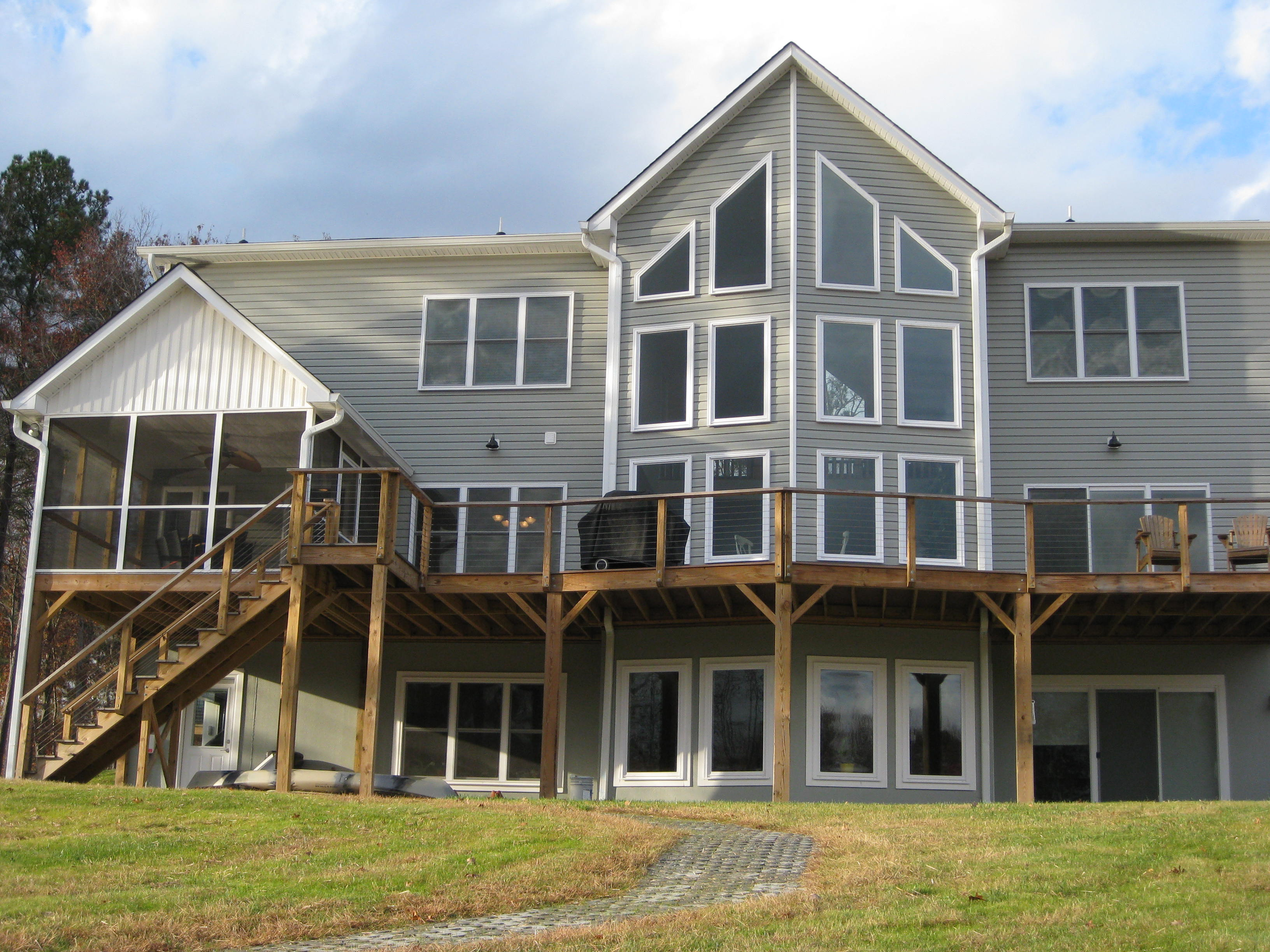 Rent an Accessible Beach House in Virginia by D.C.