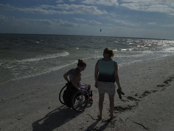 Exploring Access in Southwest Florida
