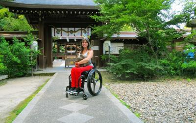 Japan: Accessible Travel Guide Overview