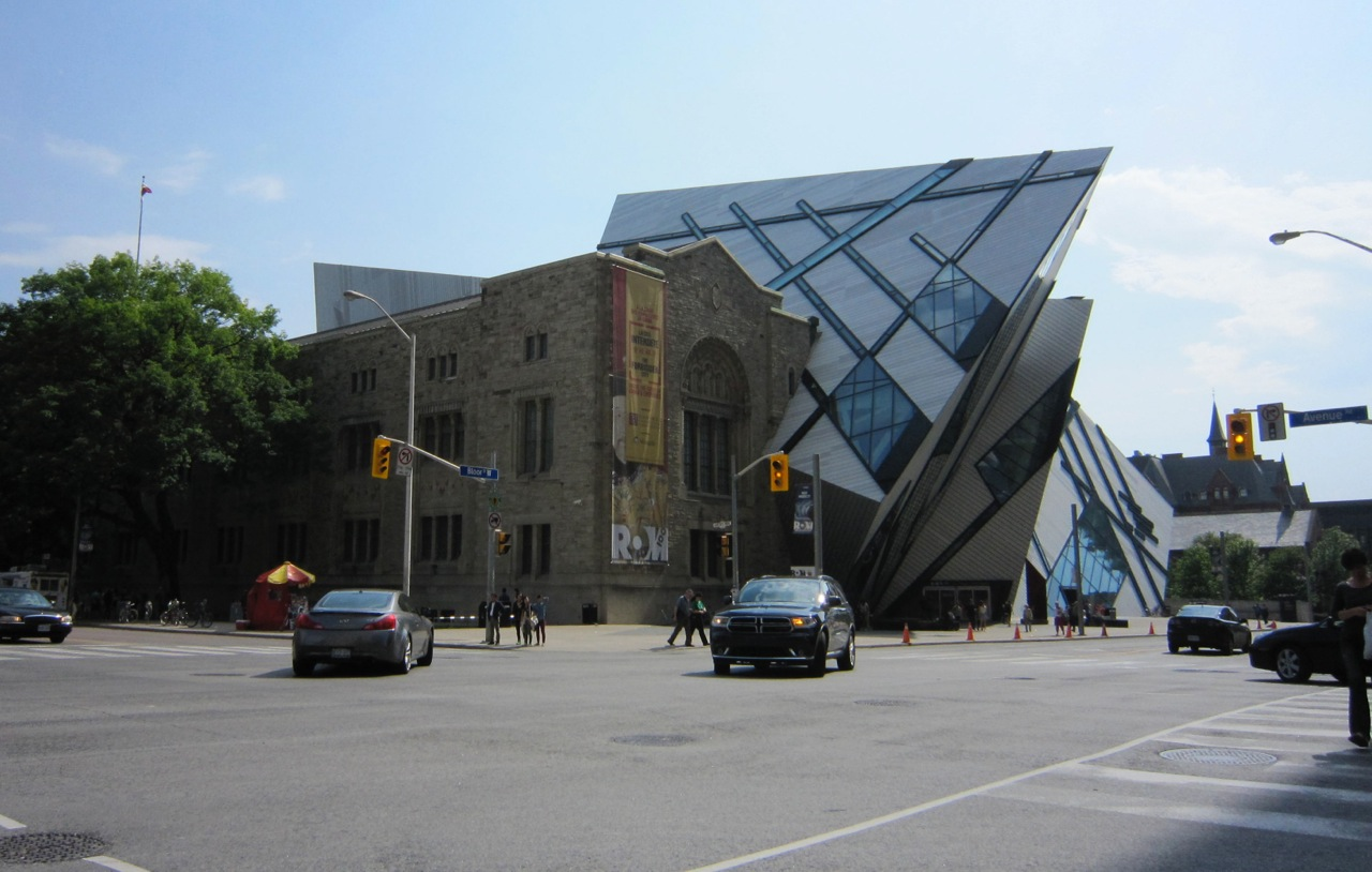 Toronto, Canada Accessible Sightseeing-Tours