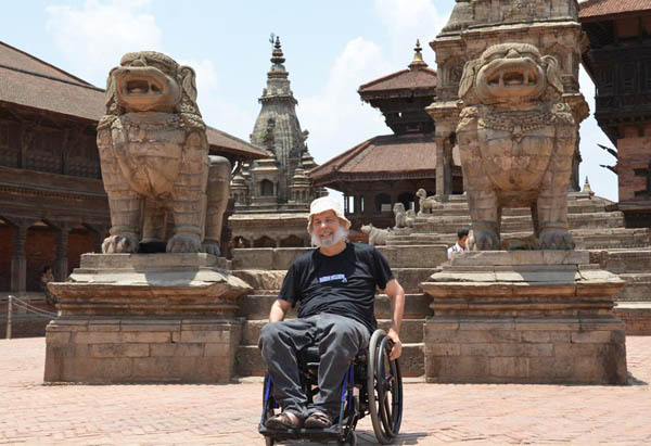 Travel in Nepal: Accessibility Review