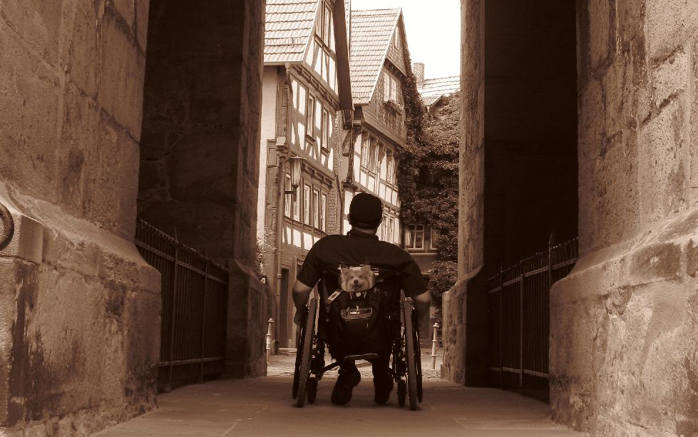 Travel in Germany: Accessibility and Barriers