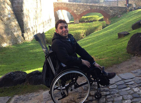 Travel Lisbon, Portugal has Accessibility Challenges
