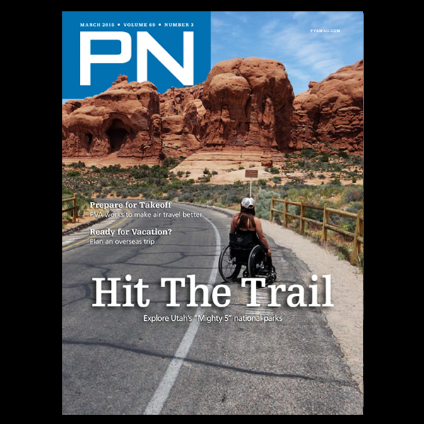 "PN Magazine: Utah's ""Mighty Five"" National Parks"