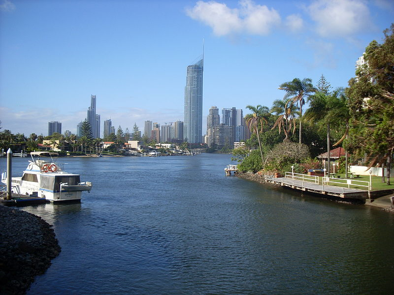 Australia Gold Coast Travel: Accessible Attractions