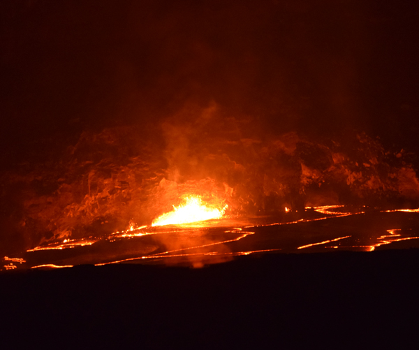 Hawaii Volcanoes National Park Accessibility Guide