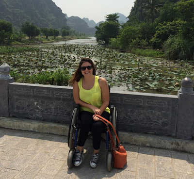 Access in Vietnam: What to Expect & Travel Tips - wheelchairtraveling.com