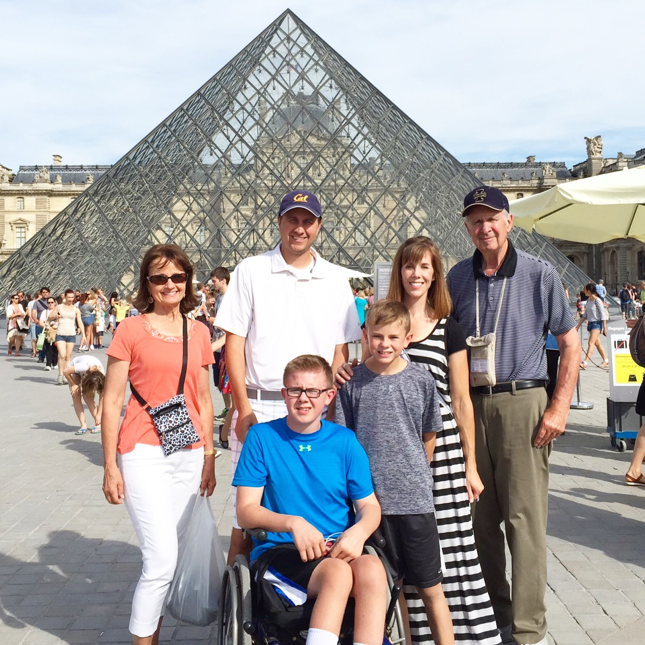 10 Travel Tips about Access in Paris, France