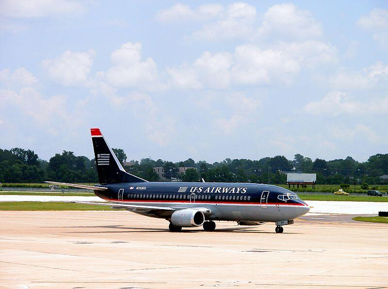 US Airways: Horrible Disabled Treatment