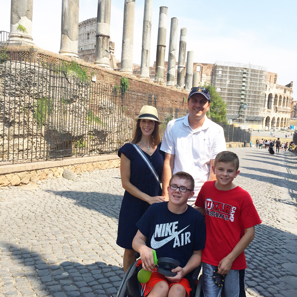What To-Do: Family Favorites for Travel in Rome, Italy