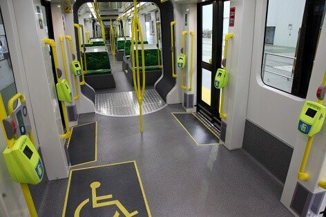 Australia: Access to Public Transportation