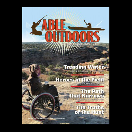 Able Outdoors Magazine