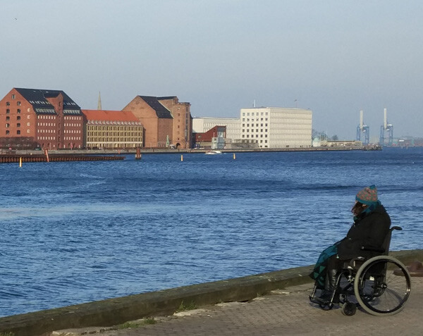 Copenhagen, Denmark Accessible Travel Tips