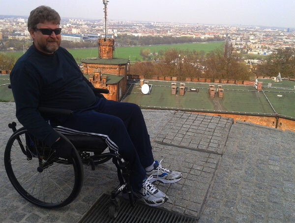 Airline Travel Precautions for Wheelchairs