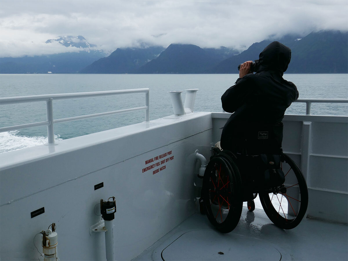 Overview: Accessible Cruising and Cruise Lines