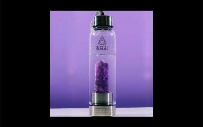 Soji Energy Water Bottle