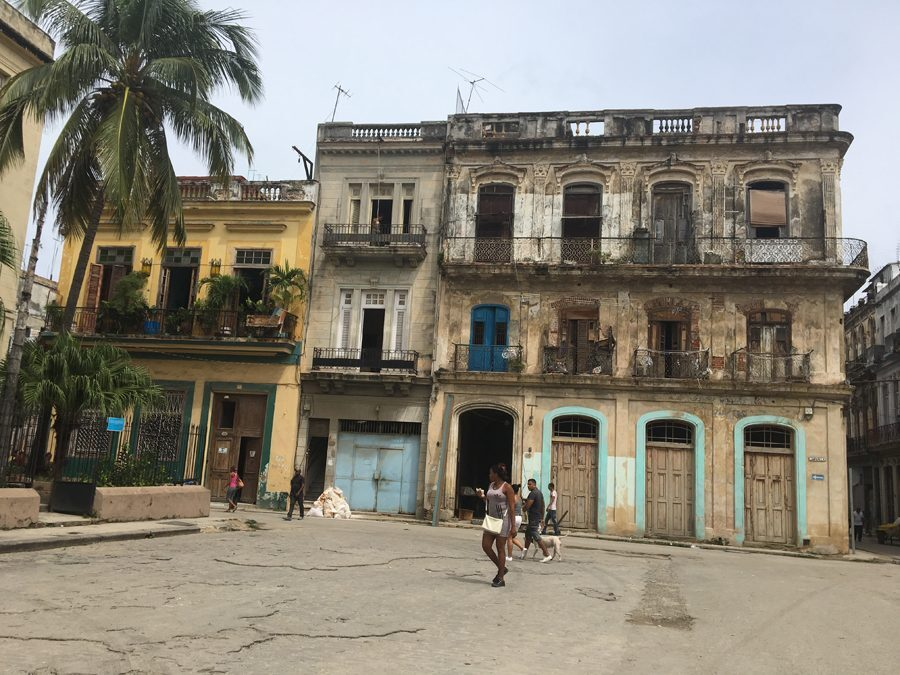 Havana, Cuba Travel Adventure