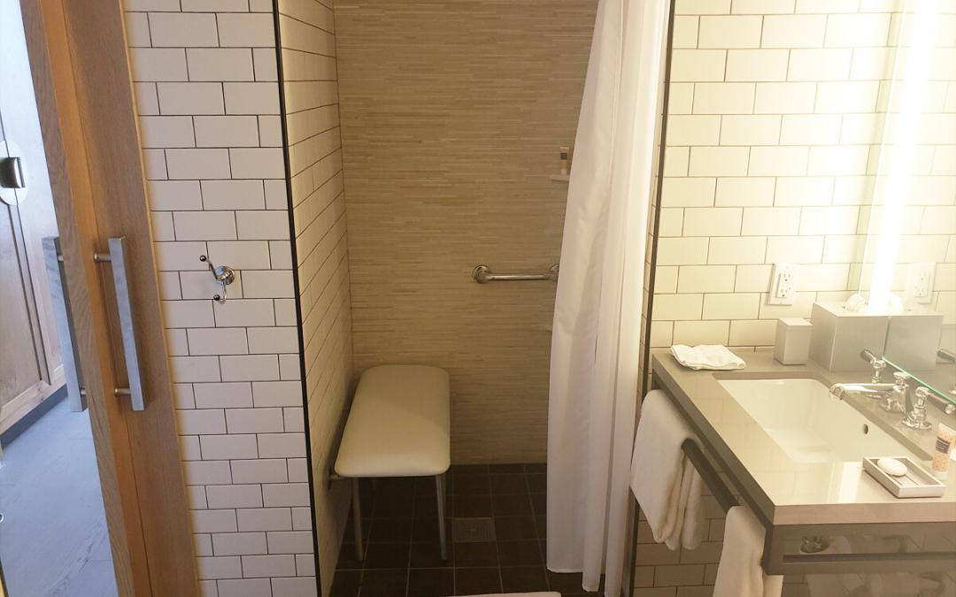 New York: Hotel 50 Bowery