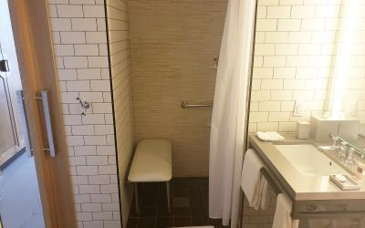 New York: Hotel 50 Bowery