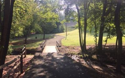 Ball Ground, Georgia: Calvin Farmer Park