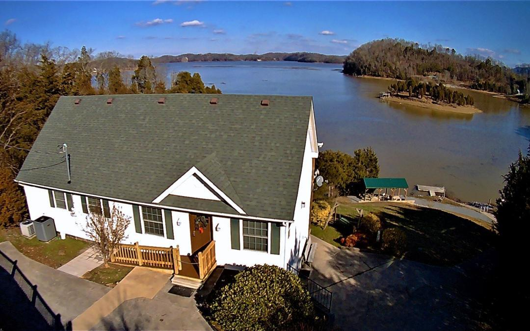 Tennessee: Lake Douglas Accessible Rental Home