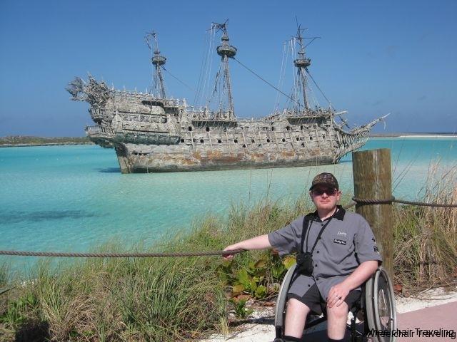 Cataway Cay Flying Dutchman