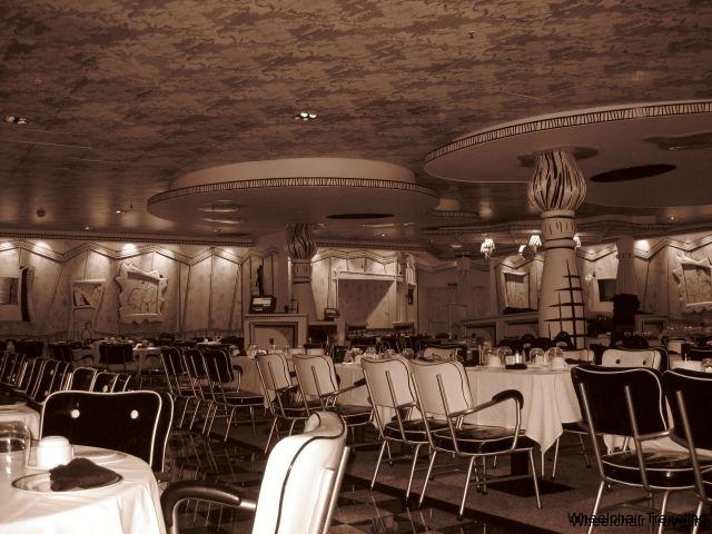 Dining -  Animator's Palate