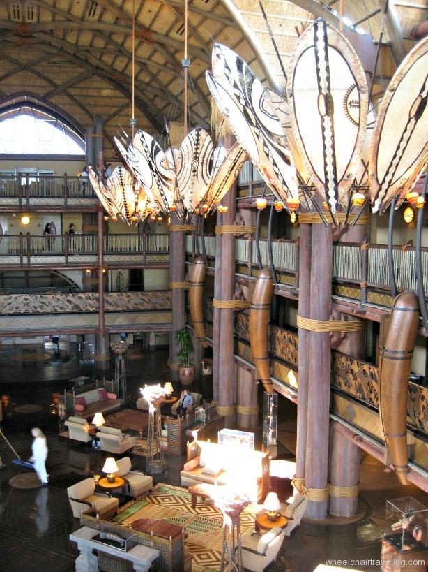 AKL - Main Lobby