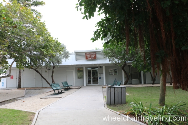 06_Concession Building