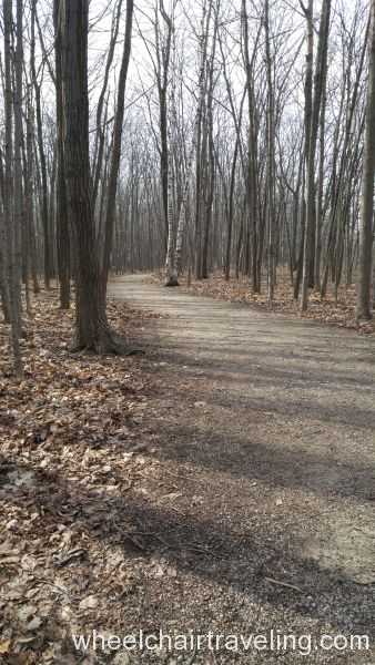 HC Graveled Trail