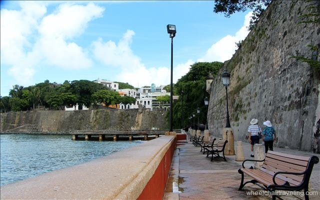 San Felipe del Morro Fort