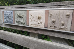 tactile-on-trail