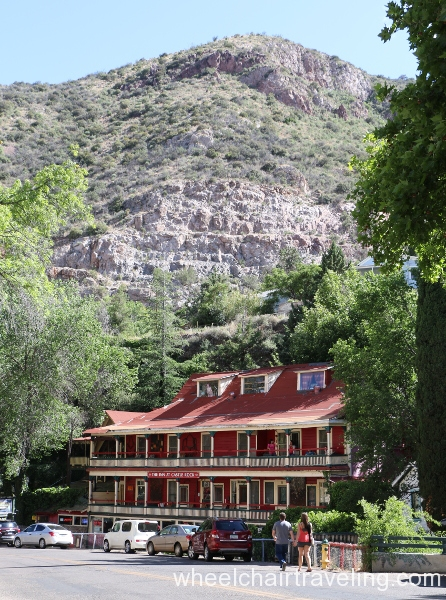 11 Inn at Castle Rock