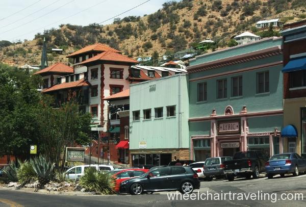 16 Copper Queen Hotel