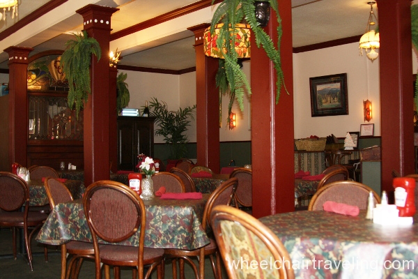23 Copper Queen Restaurant