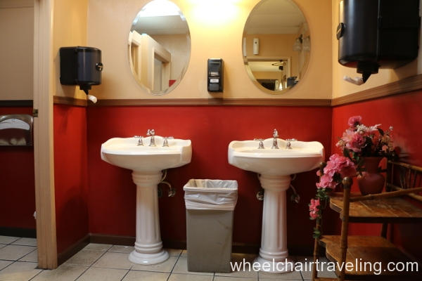 26 Copper Queen Lobby Restroom