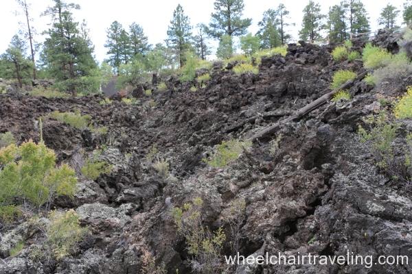 Lava Flow along the trail.JPG