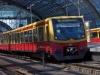 S-Bahn-Train