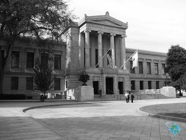 Museum of Fine Arts, Boston (MFA)
