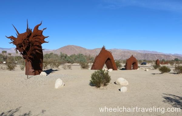 19_Galleta Meadows Sculptures