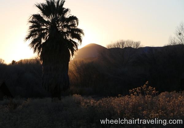 10_ Sunset at Big Morongo