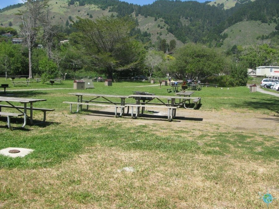 Picnic Areas And On The County Beach North Of Northernmost Parking Lot They Are Not Allowed National Park Service Section